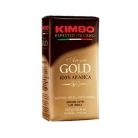 Kimbo Espresso 100% Arabica (250g)