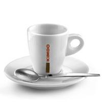 Espresso ceramic cup