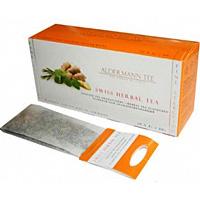 Swiss herbal tea (big tea bags)