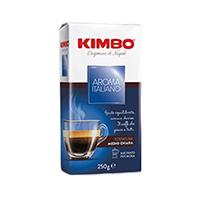 Kimbo Espresso 100% Aroma Italiano (250g)