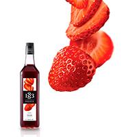 1883 Maison Routin Strawberry 1L