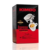Kimbo Espresso Napolitano Coffee Pod