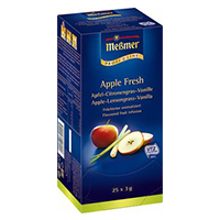 Чай Apple Fresh (25 пакетов | 3 гр.)