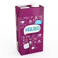 Молоко ультрапастеризованное 2,5%