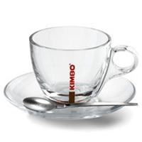 Чашка для американо стеклянная