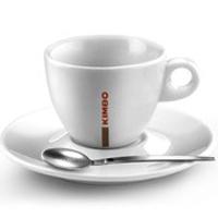 Чашка для капучино керамическая