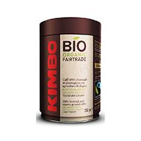 Kimbo Espresso 100% BIO (250g)