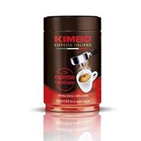 Kimbo Espresso Napoletano Ground Tin (250g)